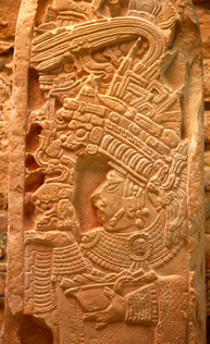 mayan-stela