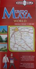 yucatan map